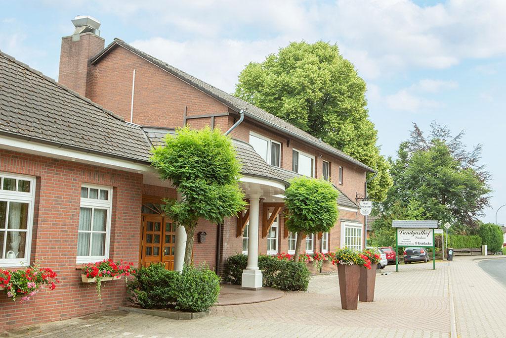 Hotel Garni Ratzeburg